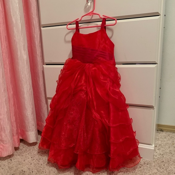 Other - Red dress